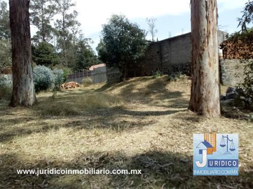 Terreno en venta en San Miguel Atlautla, municipio de Atlautla