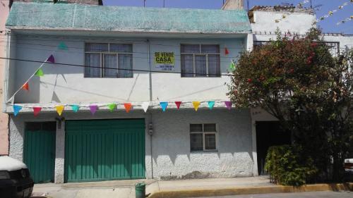 VENTA DE CASA EN CALLE PONIENTE 3, COL. REFORMA