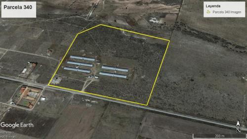 Terreno en area de gran desarrollo, cercano al proyecto del nuevo aeropuerto internacional