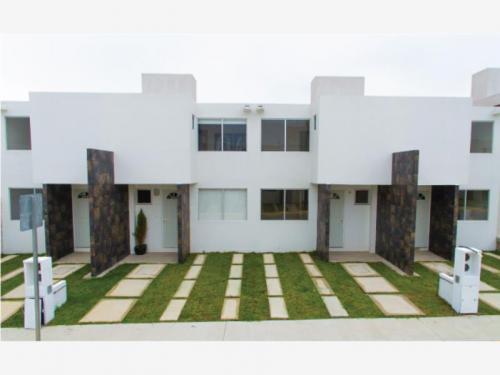 Casa en exclusivo fraccionamiento El Lago Residencial