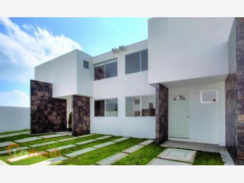 Estrena tu casa nueva ya en El Lago Residencial