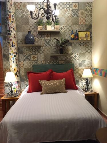Suites amuebladas por noche en Álvaro Obregón
