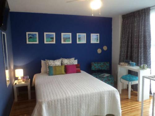 Suites sencillas, comodas y amuebladas en CDMX Sur