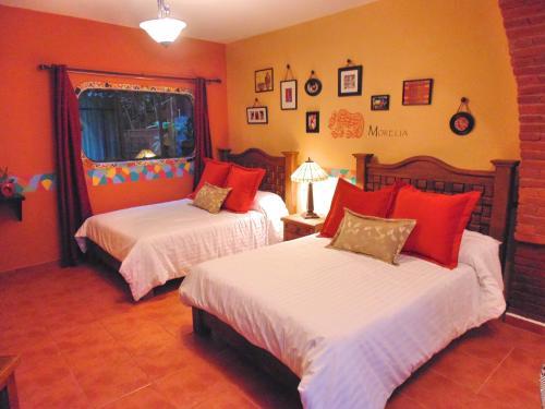 Te ofrecemos el mejor servicio de hospedaje en Barranca del muerto