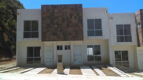 Casas duplex en Huixquilucan