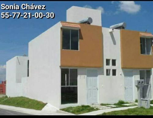 Casas La Guadalupana