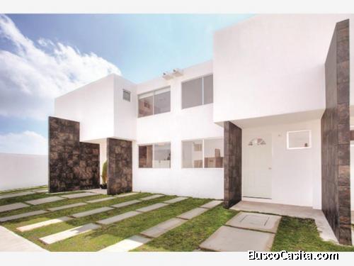 Hermosa casa en venta en fraccionamiento privado