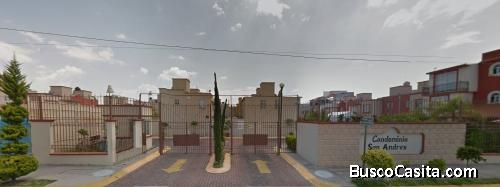 Excelente casa en remate hipotecario, Las Américas Ecatepec