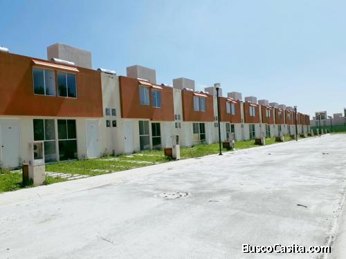 Ven y estrena tu nueva casa somos la mejor opción para ti